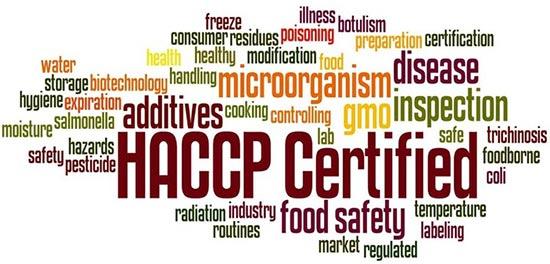 Autocontrollo e sistema HACCP Bologna