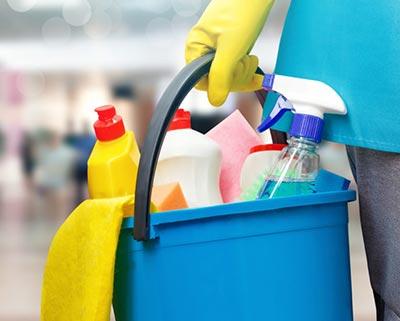 Impresa di pulizie civili ed industriali a Bologna
